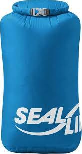 <b>Гермомешок Sealline BlockerLite</b> Dry, 10264, синий, 20 л — купить ...