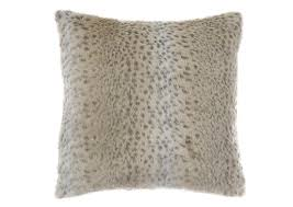 Thomas Wholesale Furniture New Albany MS Rolle Tan Pillow