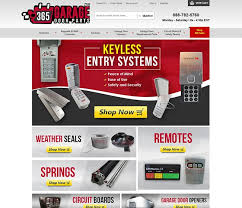 365 garage door partseCommerce Websites  Bold Auctions