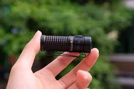 Đánh giá đèn pin Olight S1R II Baton - 1000 Lumens - Chuyên trang EDC