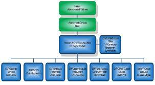 Ahs Organizational Chart 2009 Healthy Debate