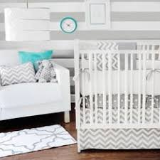 Pinterest Zig Zag Baby Crib Bedding Add Blue And Pink Accessories For Boygirl