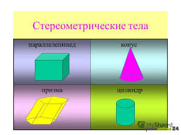 Бесплатные рефераты по предмету Математика математика алгебра  Цилиндр