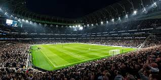 In addition to the basic facts, you can find the address of the. Tottenham Stadium Musco Sports Lighting