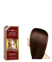 Henna Light Brown Cream Surya Nature