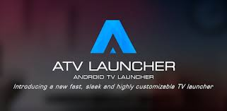 <b>ATV</b> Launcher - Apps on Google Play