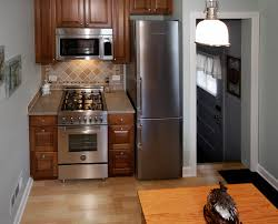 Small Kitchen Remodels Small Kitchen Remodel  Incredible - Kitchens remodeling