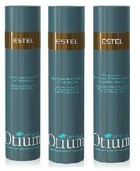 Shampoo <b>Otium Unique Estel</b> Professional 250 ml * Choice   eBay