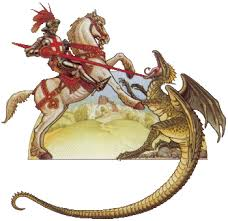 Image result for st george