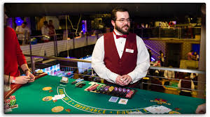 How Much Do Casino Dealers Make Including Tips Casino