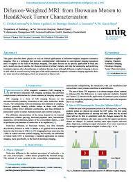 Ijimai New Article Template International Journal Of