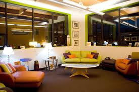 cool office space design. Amazing Cool Office Ideas Design Funky Collaborative Space L
