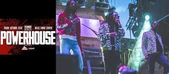 Powerhouse 2019 Migos Lil Baby Da Baby Jeezy Megan