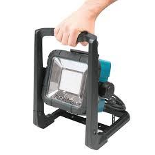 Makita Cordless Light Details About Makita Dml805 18v Lxt 450 Lumens Led Cordless Corded Floor Stand Work Light