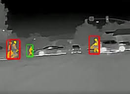 <b>Night Vision</b> vs. Thermal Imaging Explained - speedir