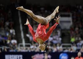 floor gymnastics olympics. Simone Biles Floor Gymnastics Olympics O