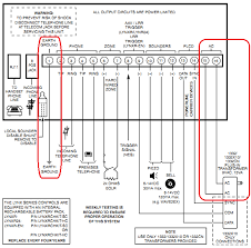 hooking up alarm panel plug electrical diy chatroom home note in case anyone notices and is wondering about the transformer in the diagram it has 5 poles because it s x10 home automation compatible