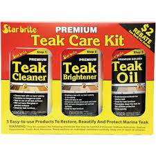 star brite fl oz premium teak care kit the home depot ask your questions share your answers
