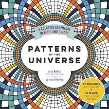 Designs From Mathematical Patterns Patterns Of The Universe The Experiment