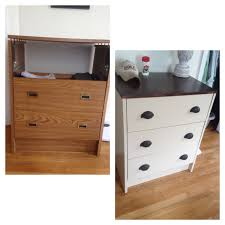 particle wood furniture. Particle Board Dresser Makeover More Wood Furniture T