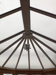 conservatory lighting ideas. Please Help Me Find An Inexpensive Solution To Sort Out My Conservatory Roof ! :( | Lighting Ideas S