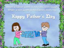 10 Best Fathers Day Wallpaper Quotes 1024x768 Fathers Day