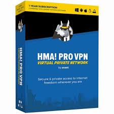 HMA Pro VPN License Key 2018