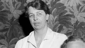 Eleanor Roosevelt Mini Biography