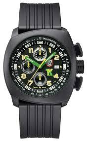 Мужские спортивные <b>часы Luminox 1101</b> - хронограф ...