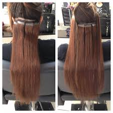 hair extensions gillian at alize salon