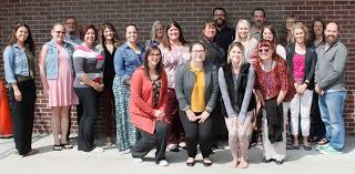 Cody welcomes 21 new teachers   People   codyenterprise.com