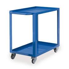 office trolley cart. C115 - Sheet Metal Trolley Office Cart