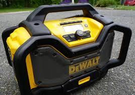 dewalt radio dcr025. dewalt dcr025 jobsite bluetooth radio and charger review dewalt dcr025 f