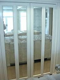 bifold closet doors mirror closet doors closet doors with mirrors in mirror closet doors home