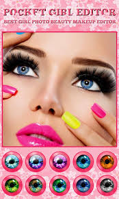 face makeup changer photo editor best photo collage maker 2