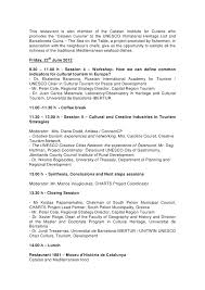 heritage and cultural policies and strategies for a sustainable touri   5