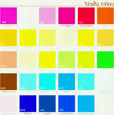 Ace Shade Card Colour Mixing Ideas Asian Paint Color Chart
