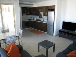 Attractive 2 Bedroom Apartment For Rent In Aradippou ...