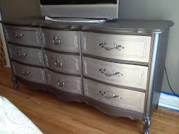 silver painted furniture. Awesome Metallic Painted Furniture Ideas 37 For Your Inspiration Interior Home Design With Silver I