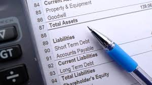 Accounting Goodwill And Analyzing A Balance Sheet