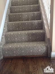 Patterned Stair Carpet Stunning Patterned Stair Carpet Lawonlusorg
