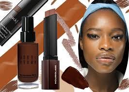 Iman Foundation Chart 23 Best Foundations For Dark Skin Tones Dark Foundation Tips