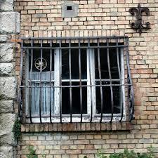 Schloss Thalstein Fenster Mit Klimaanlage Christian H Flickr