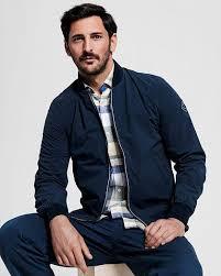 Купить <b>Мужские куртки</b> бренда GANT с бесплатной доставкой по ...