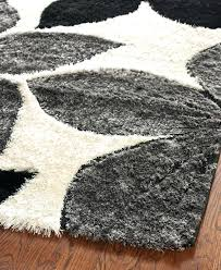 black and gray area rugs modern white black and gray area rugs in soft material decorated black and gray area rugs