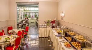 Buffet Italiano Roma : Hotel alexandra italia roma booking