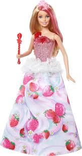<b>Barbie Кукла</b> Dreamtopia Конфетная <b>принцесса</b> — купить в ...