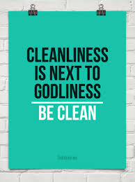 on cleanliness is next to godliness cleanliness is next to godliness essay vaudeville