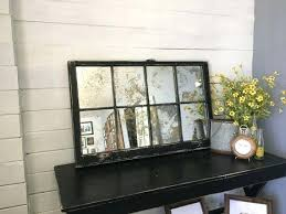 ct home interiors. Home Interiors Window Pane Mirror With Shutters Black Wall Farmhouse Ct