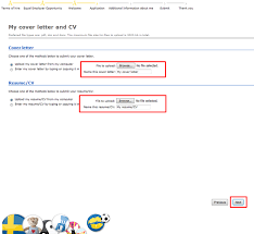 Simple Decoration Upload Resume Online Upload Resume Online